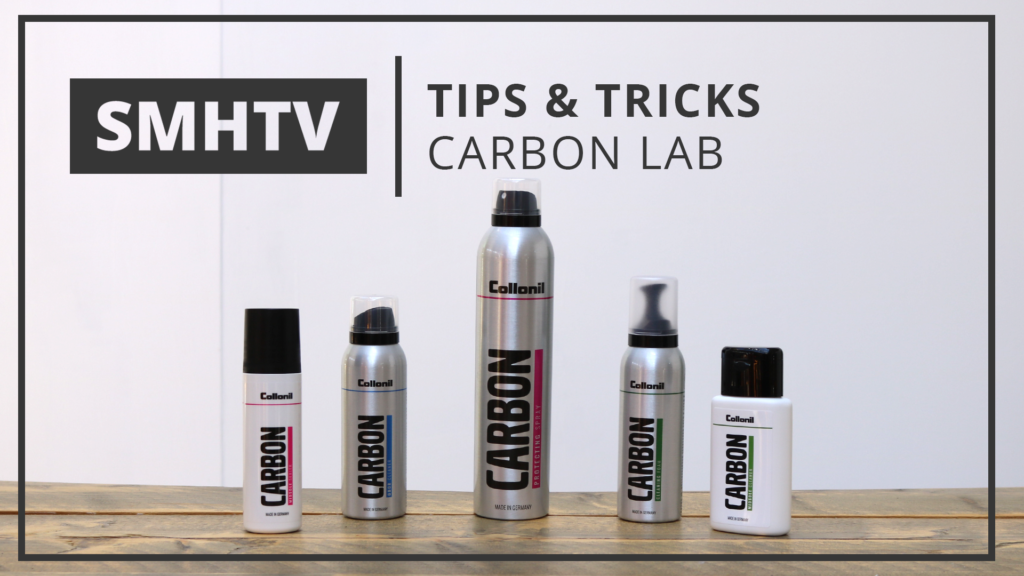 SMHTV 1 Carbon Lab