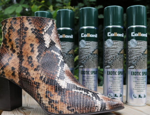 Exotic spray