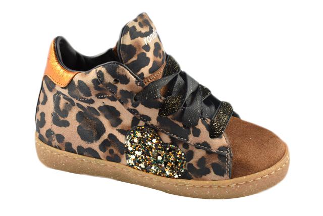 sneaker panterprint Rondinella