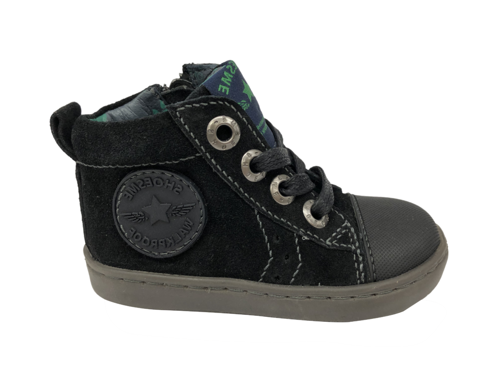 blauwe sneaker shoesme