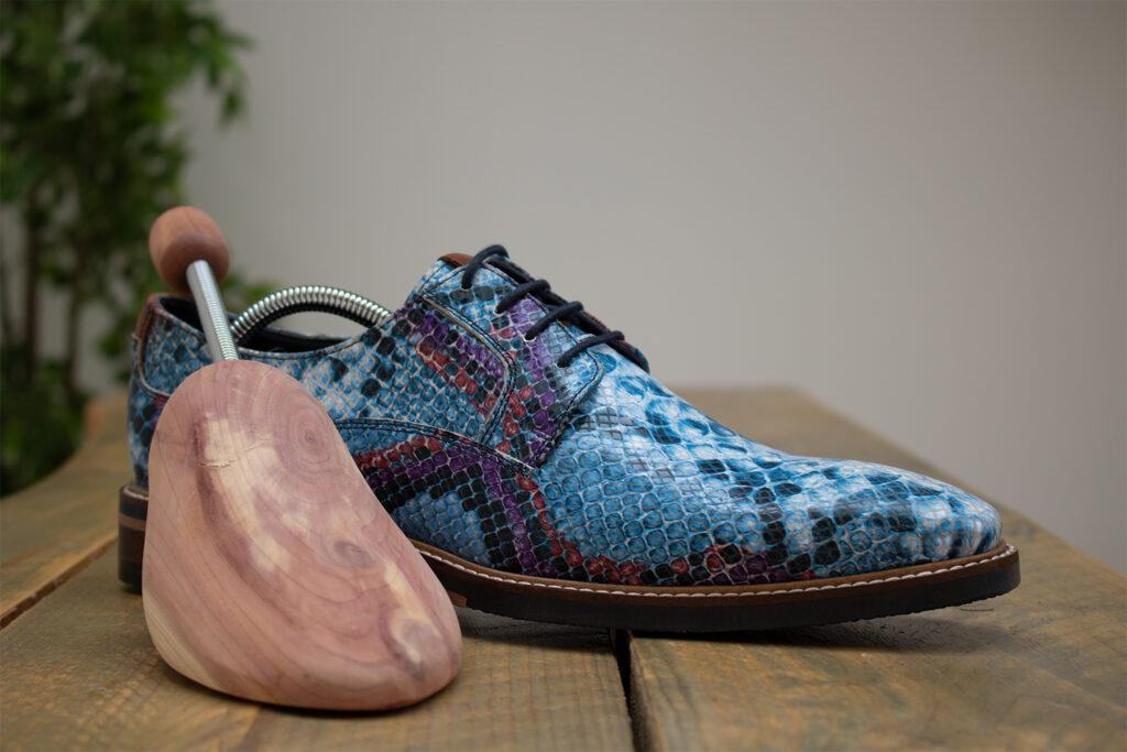 Cederhout schoenspanner
