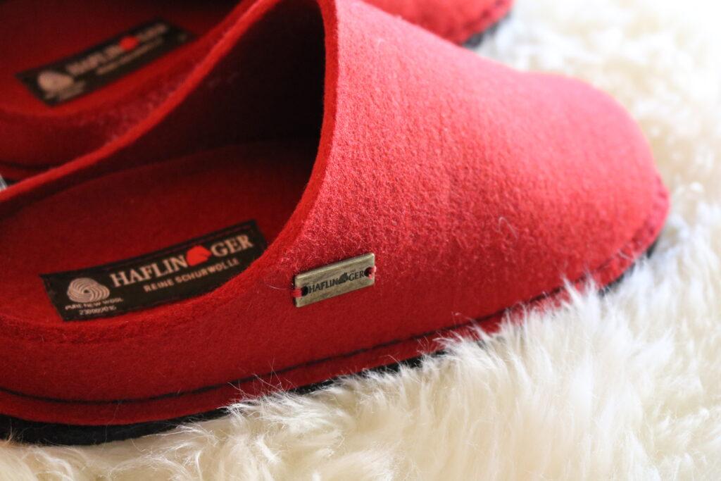 Haflinger Flair Soft